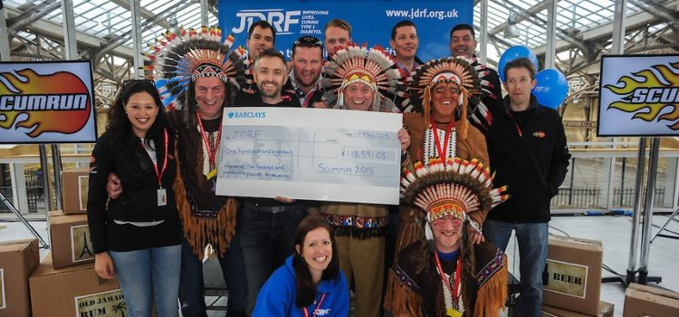 2015 fundraising total makes ten year record