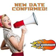 Scumrun 2022 – Dates Announced!