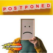 Scumrun 2021 – Postponed